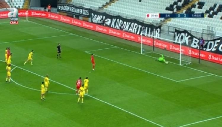 Beşiktaş maçında penaltı kurtaran Anıl Demir, Fenerbahçe altyapısında yetişti