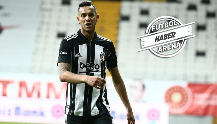 Beşiktaş'a Josef şoku! Sivasspor maçında oynayacak mı?