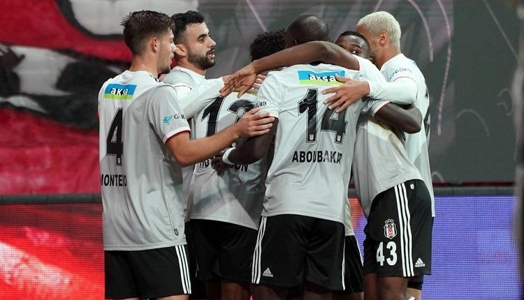 Beşiktaş'ı bekleyen zorlu periyot