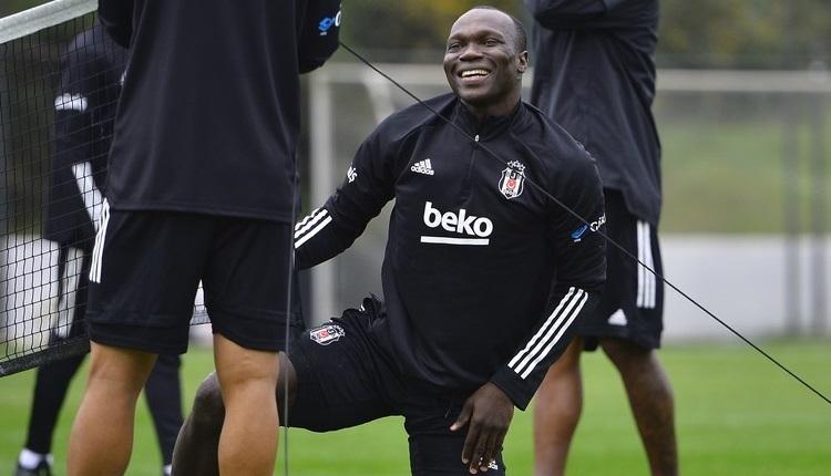 Beşiktaş'ın Alanyaspor maçı kadrosunda 5 eksik