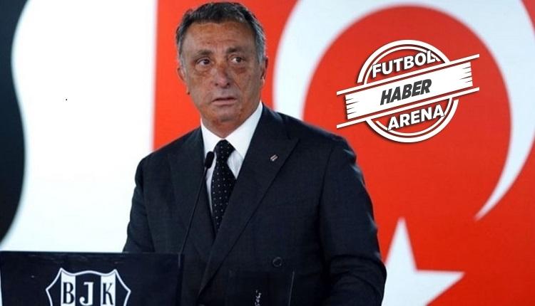 Beşiktaş'tan TFF'ye hükmen yenilgisi tepkisi:
