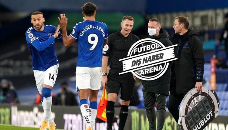 Cenk Tosun için transferde Feyenoord iddiası
