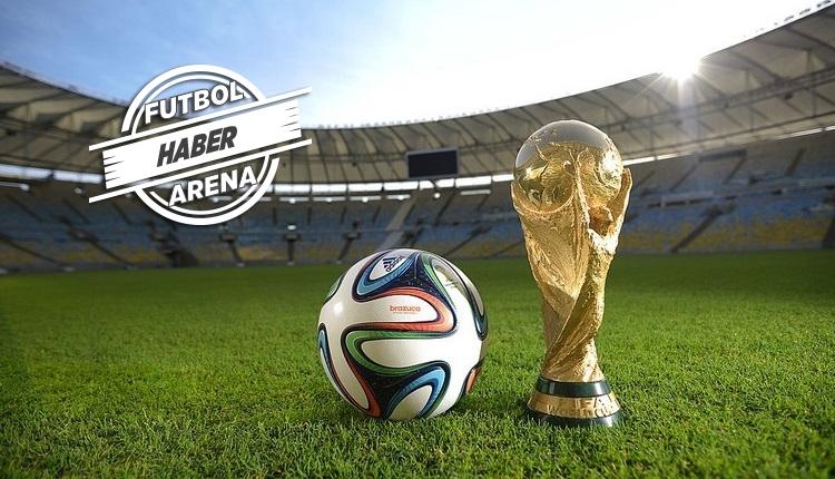 Dünya Kupası Avrupa Elemeleri'nde grup kuraları çekildi