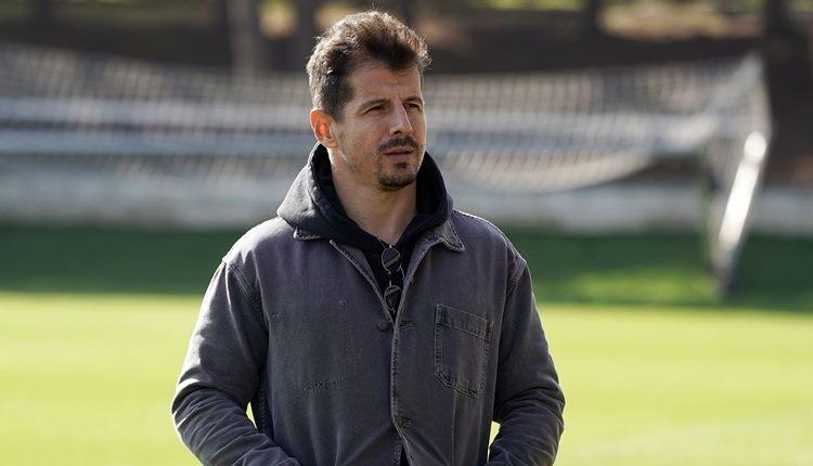 Emre Belözoğlu'dan transfer açıklamaları: 'Limitte artıdayız'