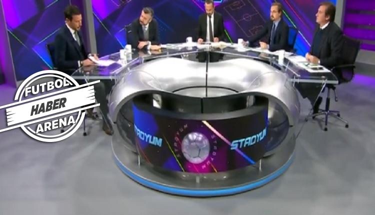 Ersin Düzen - Tümer Metin: 'Beşiktaş'tan özür diliyoruz'