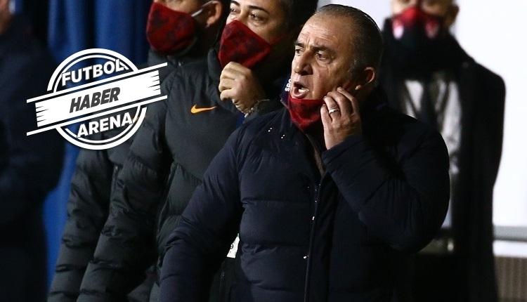 Fatih Terim 5 maç ceza aldı! PFDK gerekçeli kararı açıkladı