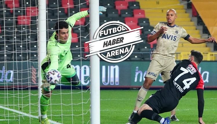 Fenerbahçe bu sezon ilki yaşadı! Sumudica lige damga vurdu