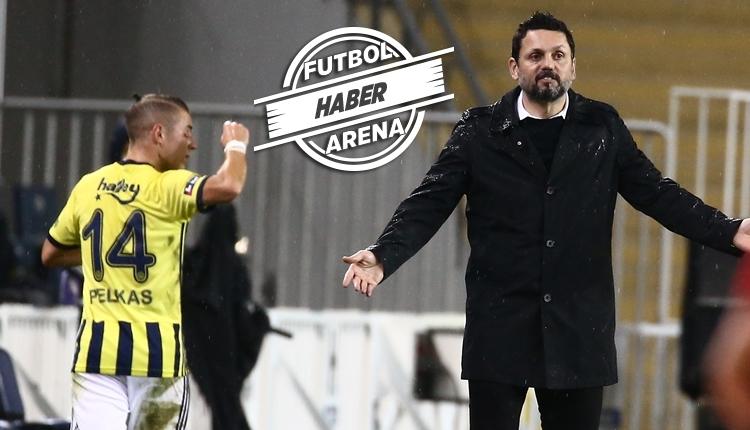 Fenerbahçe, Kadıköy'de son 30 yılda böylesini ilk kez yaşadı
