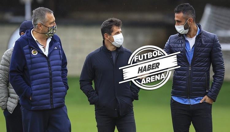 Fenerbahçe'de öncelik stoper transferi