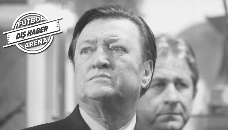 Fenerbahçe'nin eski hocası Otto Baric hayatını kaybetti!