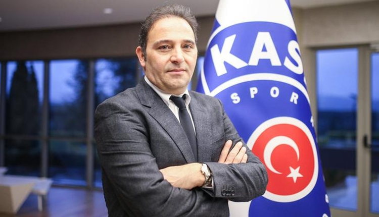 Fuat Çapa'dan Fenerbahçe sözleri!