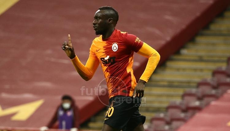 Galatasaray 3-0 Hatayspor maç özeti ve golleri izle