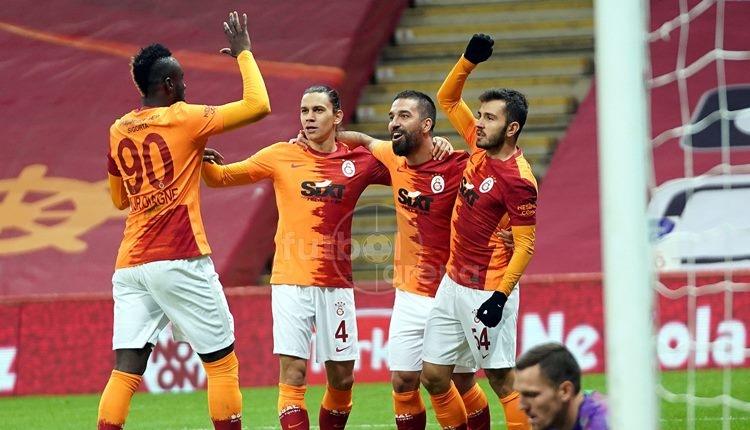 Galatasaray 3-1 Göztepe maç özeti ve golleri izle