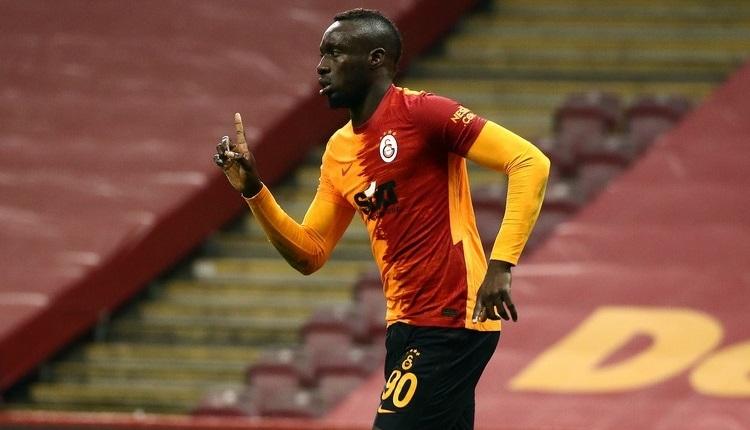 Galatasaray'da Feghouli attırıyor, Diagne atıyor