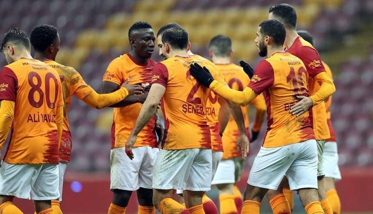 Galatasaray'da iki koronavirüs vakası