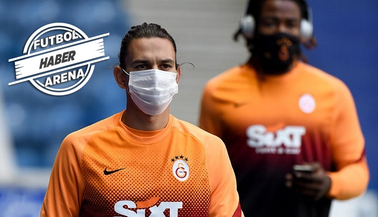Galatasaray'da Taylan Antalyalı şoku! Sakatlığı ciddi mi?