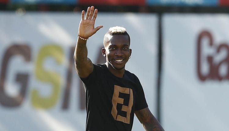 Galatasaray'ın transferdeki Onyekuru ve Diego Costa planı