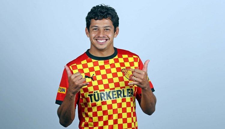Guilherme transfer oluyor! Galatasaray maçında yok
