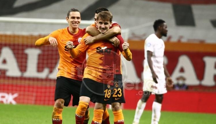 Hatayspor'dan Galatasaray maçı itirafı: 'Atamayana atarlar'