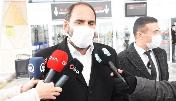 İsrail'de Sivasspor'a karşı skandal tutum