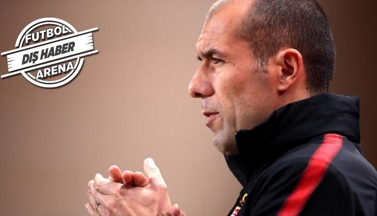 Jardim'den teknik direktörlük şartı: '6 milyon euro'