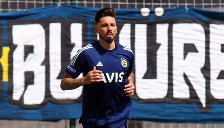 Jose Sosa, Gaziantep FK maçında oynayacak mı?