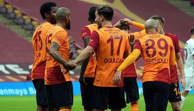 Karagümrük ile Galatasaray 36 yıl sonra karşılaşıyor