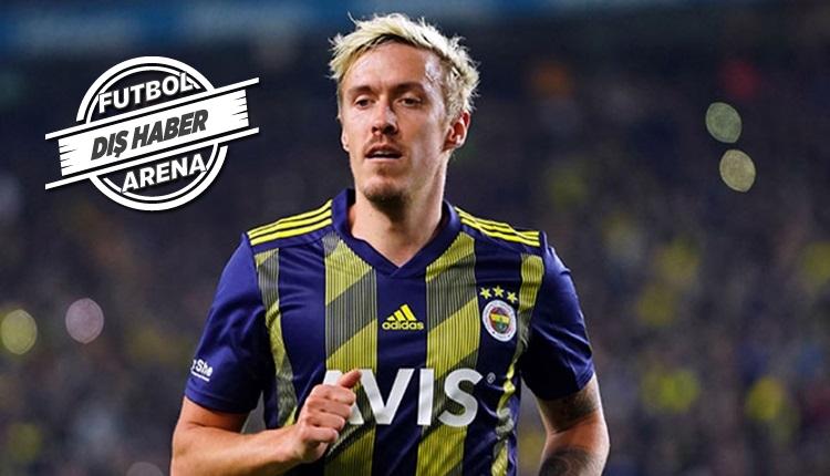 Kicker: 'FIFA, Max Kruse'yi haklı buldu'