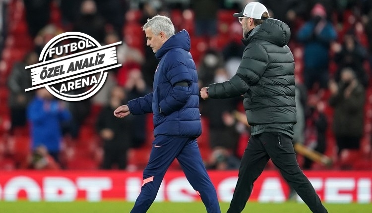Klopp, Mourinho'yu avladı! Premier Lig'de 13. hafta