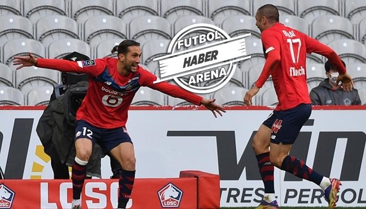 Lille PSG canlı izle, Lille PSG şifresiz İZLE (Lille PSG beIN Sports canlı ve şifresiz İZLE)