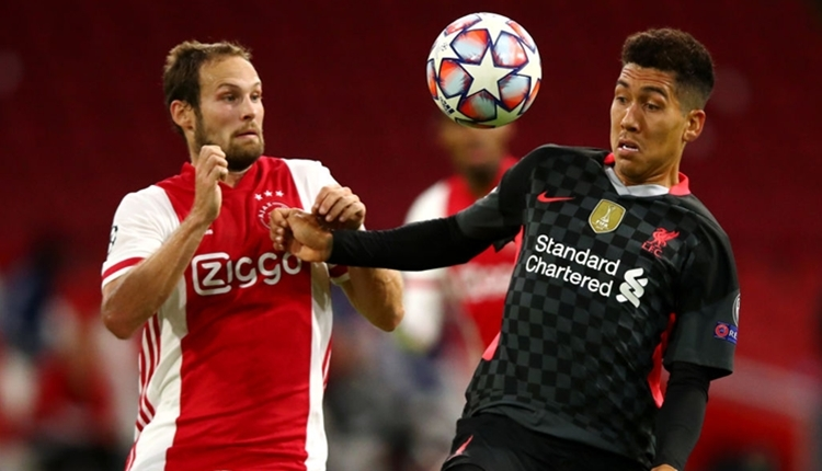 Liverpool Ajax canlı izle - Liverpool Ajax şifresiz İZLE (beIN SPORTS 2 canlı yayın)