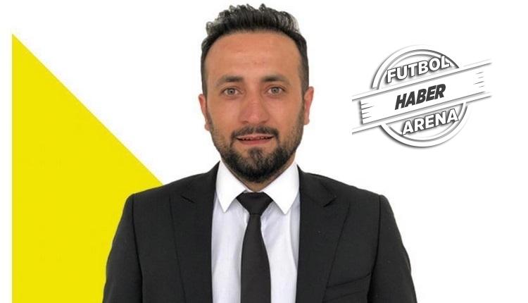 Malatyaspor'da yönetimde ayrılık kararı