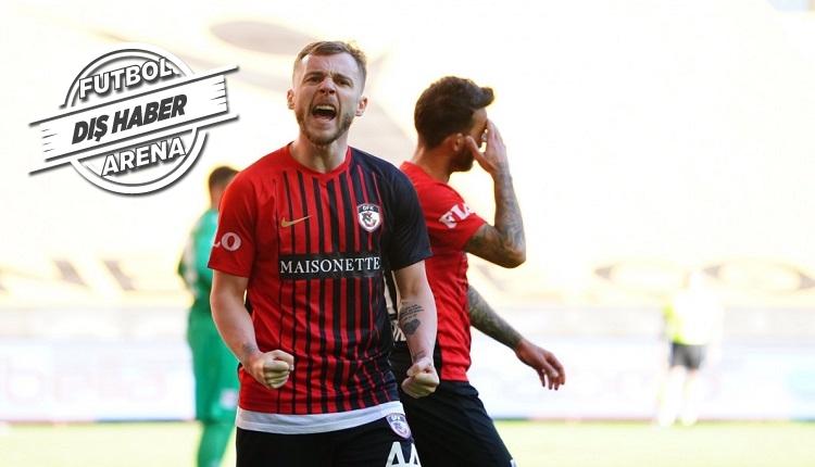 Maxim: 'Beşiktaş maçından sonra 2 gün kulaklarım ağrıdı'
