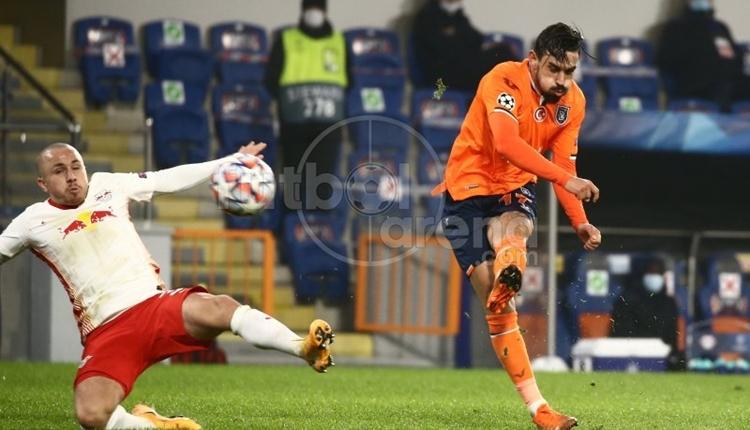 Medipol Başakşehir 3-4 Leipzig maç özeti ve golleri izle