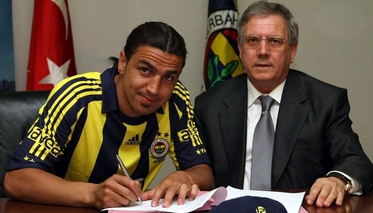 Mehmet Topuz dolandırıldı: