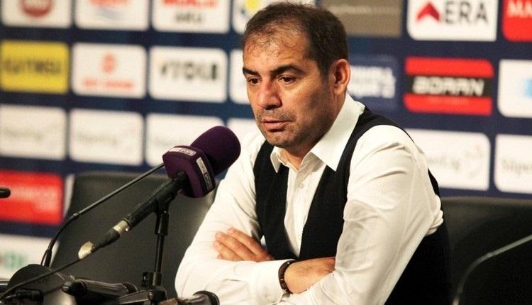 Metin Diyadin: 'Lavaboya gittim diye 4 maç ceza verdiler'