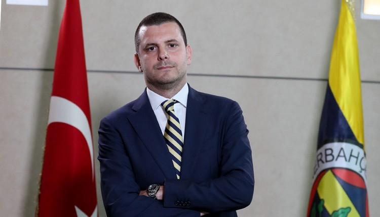 Fenerbahçe'den Galatasaray ve Trabzonspor'a gönderme