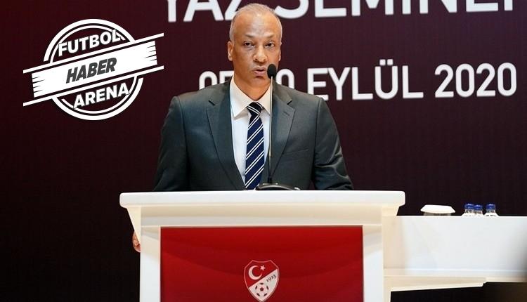 Serdar Tatlı'dan iddialara yanıt: 'Rıdvan Dilmen, Fatih Terim