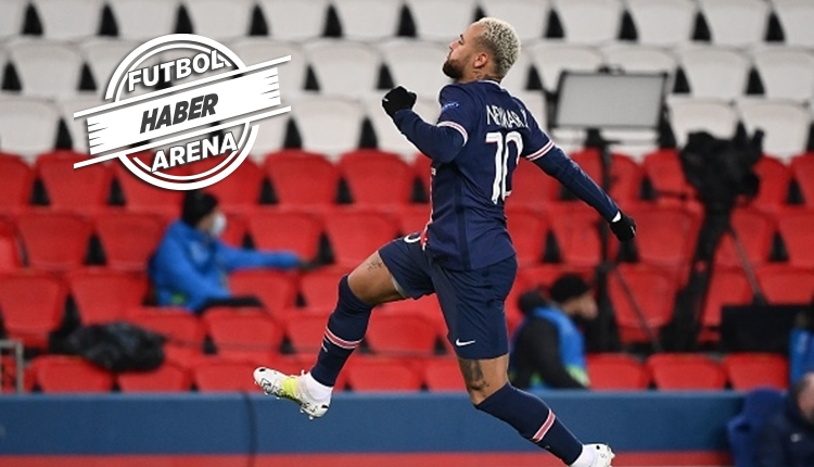 PSG 5-1 Medipol Başakşehir maç özeti ve golleri izle
