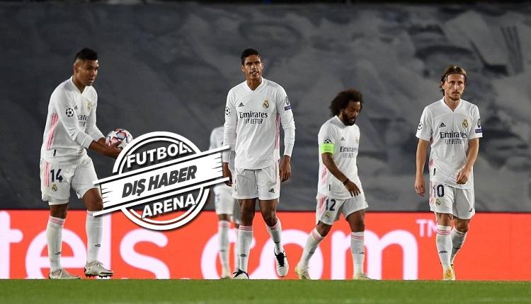 Real Madrid taraftarlarından isyan!