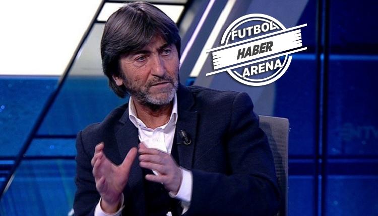 Rıdvan Dilmen: 'Benim favorimdi Galatasaray'