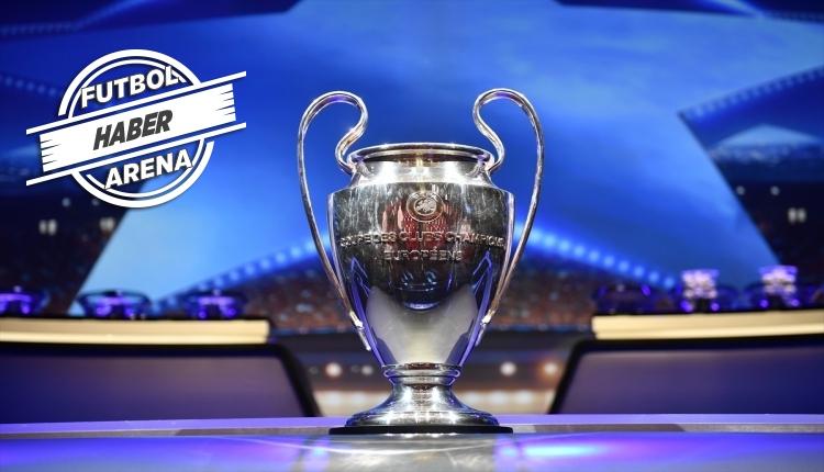 Şampiyonlar Ligi'nde son 16 turuna kalan takımlar (Şampiyonlar Ligi maç sonuçları)