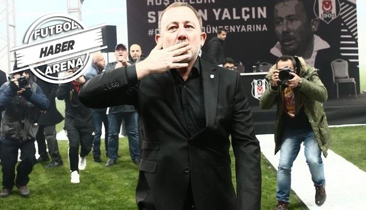 Süper Lig'de 2020'nin en iyisi Sergen Yalçın