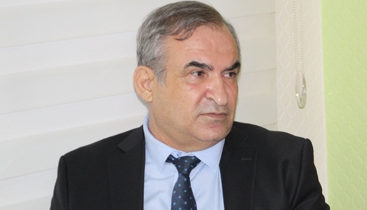 Tarsus İdman Yurdu Başkanı Serhat Dövenci: