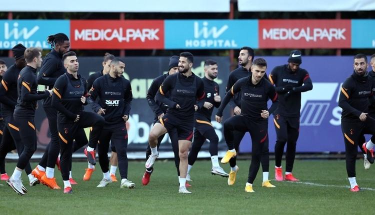 Taylan Antalyalı, Hatayspor maçında oynayacak mı?