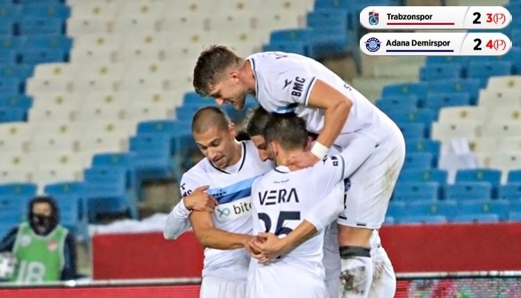 Trabzonspor kupada penaltılarla elendi (İZLE)