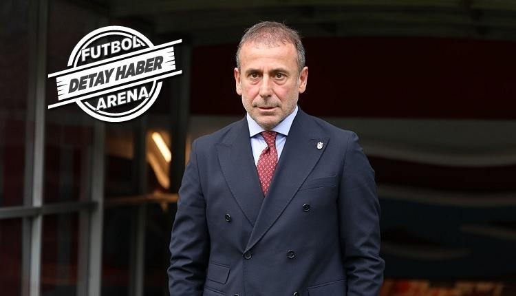 Trabzonspor'da Abdullah Avcı mucizesi! Fark yarattı