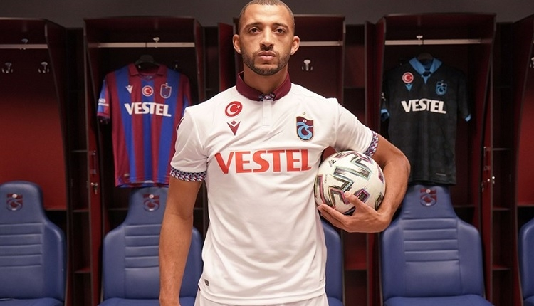 Trabzonspor'da golcü Vitor Hugo farkı!