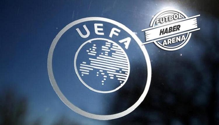 Türk futbolunda kara tablo! 2022'de gruplarda yokuz!