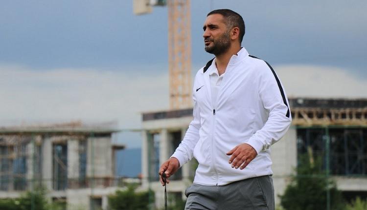 Ümit Karan'dan Fenerbahçe sözleri